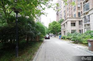 海逸公寓小区图片