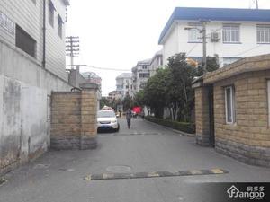 东沟七村小区图片