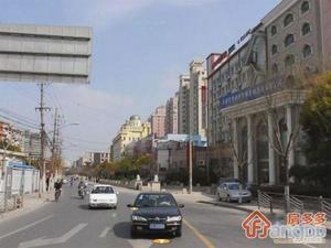 申地公寓小区图片