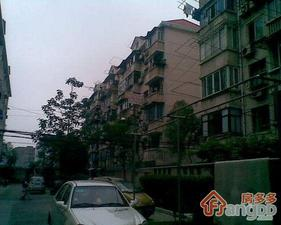 海阳一村小区图片