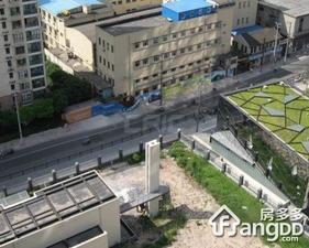 吴家浜小区小区图片