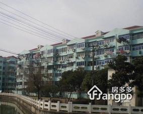金杨四街坊小区图片