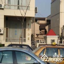申升公寓小区图片
