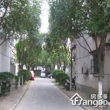航华三村四街坊小区图片
