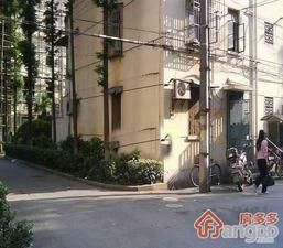 上南一村小区图片