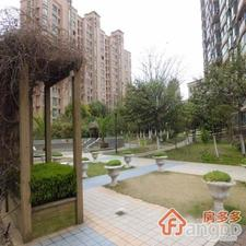 锦绣华庭小区图片