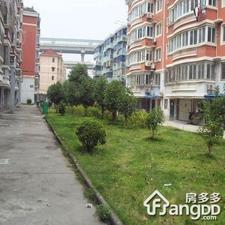 锦港新村小区图片
