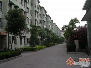 泗塘三村小区图片