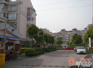 宝山八村小区图片