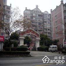 锦辉绿园小区图片