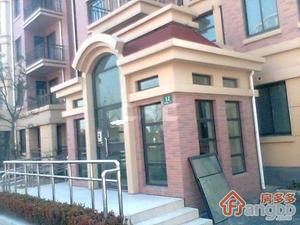 保利金爵公寓小区图片