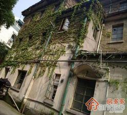 上海新村小区图片