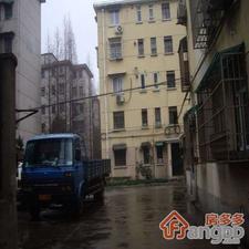 华浜新村小区图片