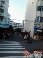 海高新村小区图片