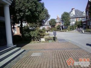 泰晤士小镇(公寓)小区图片