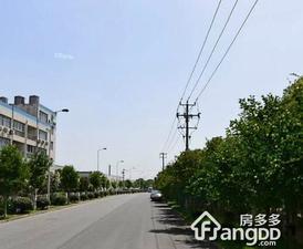洋泾村小区图片