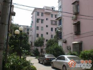 莲业新村小区图片