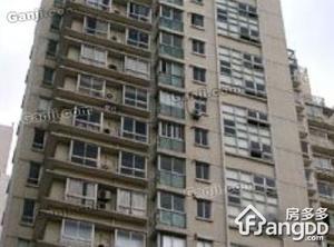 华元豪庭小区图片