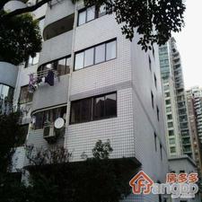 丁香公寓小区图片