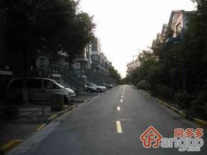 复地太阳城小区图片