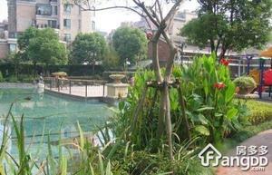 上海滩花园洋房