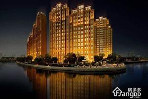 嘉誉湾小区图片