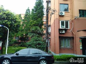丁香园小区图片