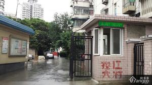 控江六村小区图片
