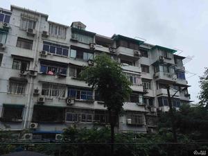 共康五村小区图片