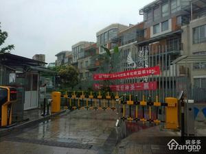 绿地东岸涟城小区图片