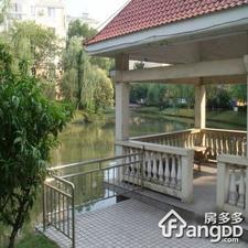 恒大华城上河苑小区图片