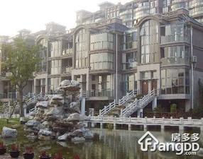上南翡翠苑小区图片