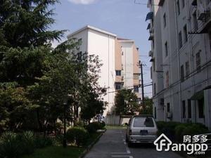莲溪六村小区图片