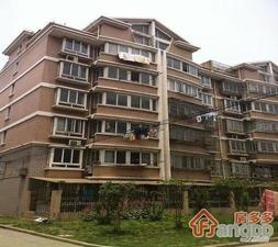 庆安苑小区图片