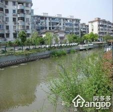 罗秀二村小区图片