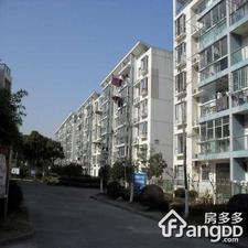 浩泽家园小区图片