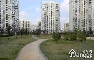 世华锦城小区图片