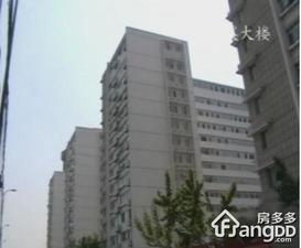 漕溪大楼小区图片