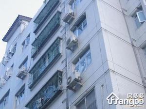 新泾苑小区图片