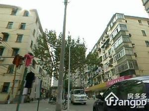 东安四村小区图片