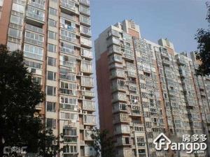 中城绿苑小区图片