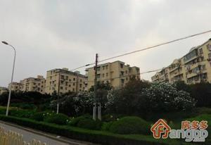 东盛公寓小区图片