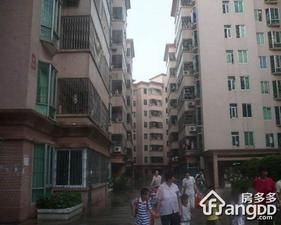 梅园新村小区图片