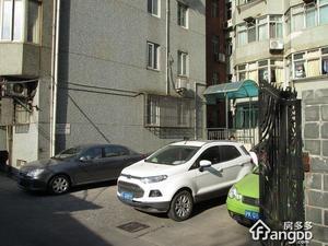 宛平公寓小区图片