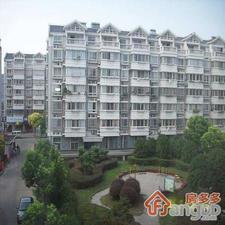 民东公寓小区图片