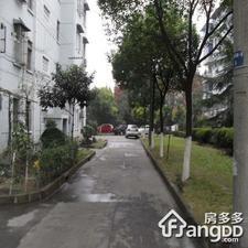 逸仙一村小区图片