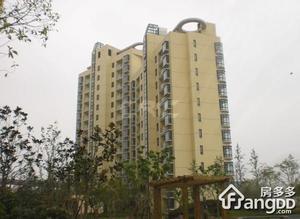 尚城汇景园小区图片