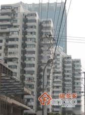 曹杨汽车公寓小区图片