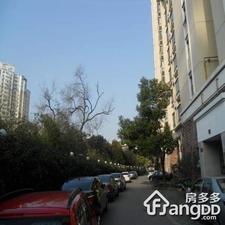 蓬莱家园小区图片