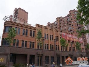 恒盛鼎城华公馆小区图片